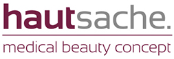 Kosmetikinstitut Hautsache Logo